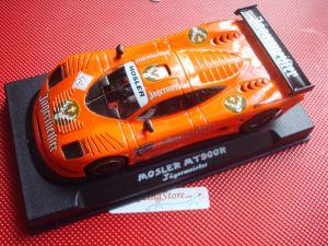 NSR Mosler MT900R EVO 5 Jagermeister #44, anglewinder King 21 Evo 3