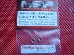 """NSR bronzine da gara 3/32"""", minima tolleranza, solo per auto classiche"""