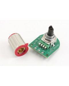 MB freno elettronico PWM per pulsante
