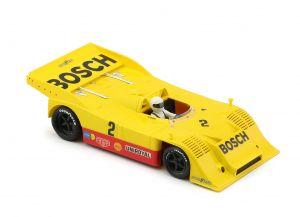 NSR Porsche 917/10 K #2 Bosh Team Kauhsen Interserie 1973 winner, sidewinder, motore Shark 21.5K