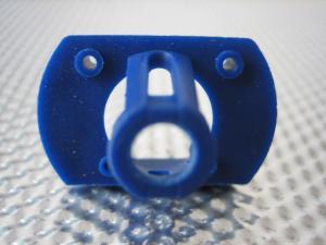 Testina Cahoza per motore C-can, -5 gradi su anticipo indotto, solo plastica