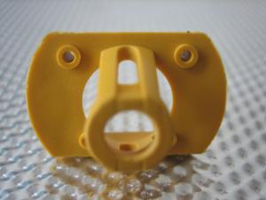 Testina Cahoza per motore C-can, -2,5 gradi su anticipo indotto, solo plastica