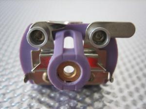 Testina Cahoza per motore C-can, + 5 gradi su anticipo indotto, assemblata