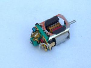 Cahoza motore preparato G12 tipo UL Gold
