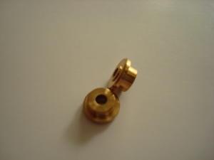 JK coppia di bronzine speciali per assali da 2mm.