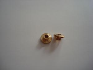 JK coppia di bronzine speciali altezza variabile per assali da 2mm.