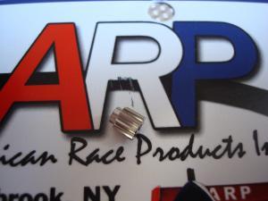 ARP pignone  9 denti modulo 64, foro 2mm