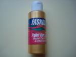 """Faskolor """"Faspearl"""" vernice a base di acqua, oro perlato, per carrozzerie in lexan"""