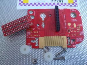 Difalco kit HD30 con piastrina a 30 bande