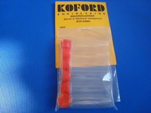 Koford contenitori per indotti, confezione da 6 pezzi