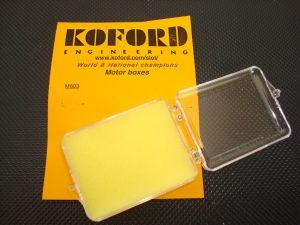 Koford contenitore per motore