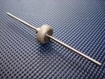 """Magnehone utensile diamantato per fresare magneti, diametro .510"""""""