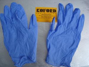 Koford guanti da lavoro